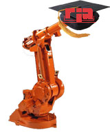 staubli | Robots in America