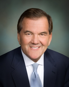 Tom Ridge, First Secretary of Homeland Security and Distinguished Statesman, Keynote speaker at Automate and ProMat 2011