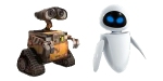 Eva from WALL-E